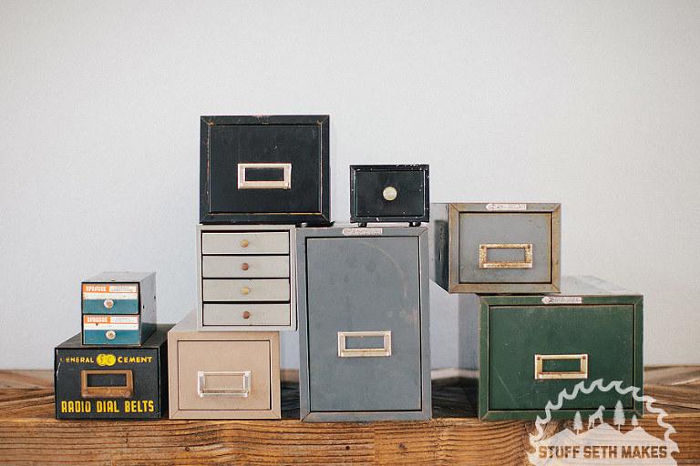 vintage-industrial-metal-boxes-steelmaster