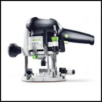 woodworking-festool-plunge-router