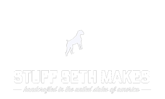 Stuff Seth Makes logo