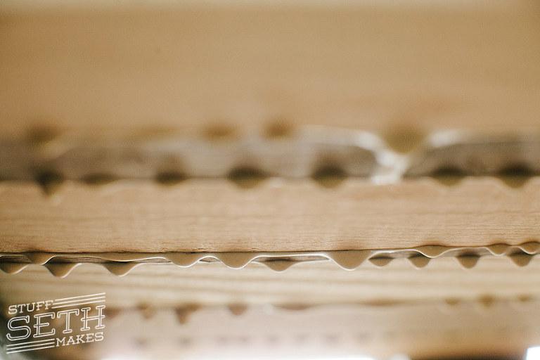 glueing-together-a-cutting-board-titebond
