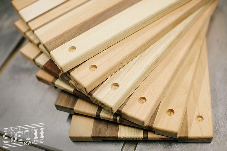 cutting-board-woodworking-forstner-bit