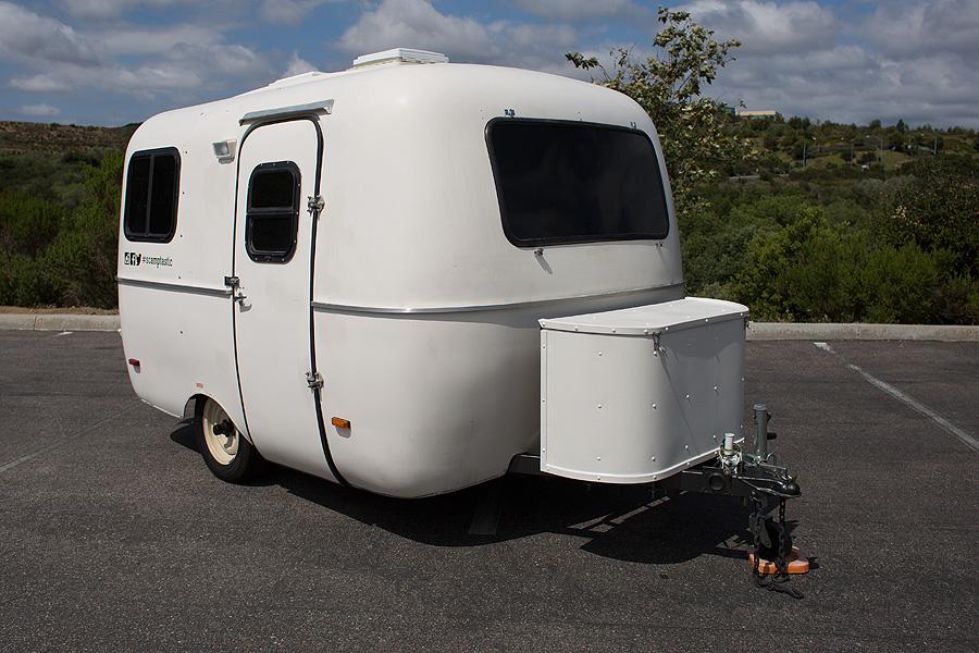 before & after scamp travel trailer remodel – boler casita » stuff seth  makes
